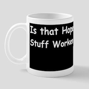 aaaaaaaais that hopechamge yetdsml Mug