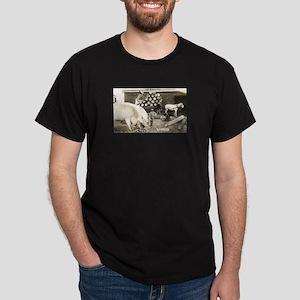 Pigs Dark T-Shirt