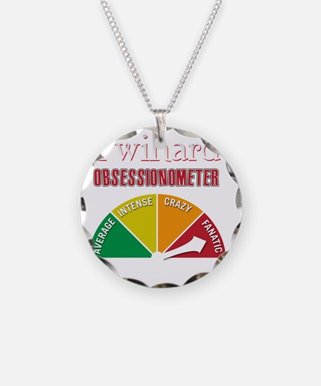 Twihard Obsessionometer -Ecl Necklace