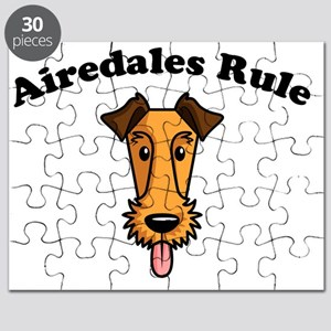 2-Airdales-Rule Puzzle