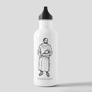 grumio Stainless Water Bottle 1.0L