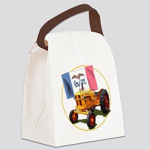 MM445-IA-C8trans Canvas Lunch Bag