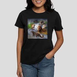 Big Cats T-Shirt