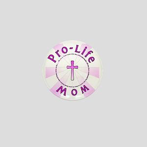 prolifemom1 Mini Button