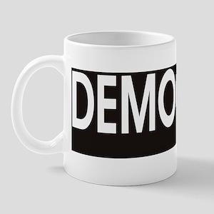 Democrap Mug