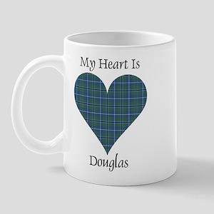 Heart - Douglas Mug