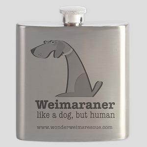 likadogbuthuman Flask