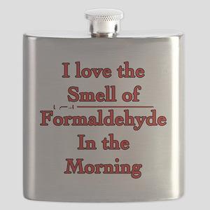 love HCHOLight Flask