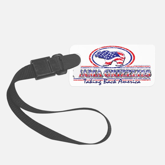 2-NEW-Patriotic-Grizzly Luggage Tag