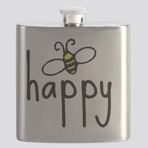 bee_happy Flask
