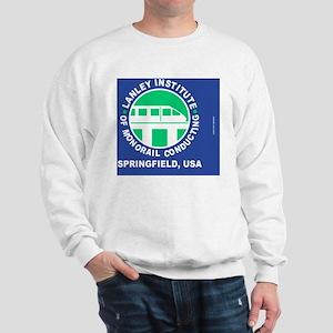 LANLEY INSTITUTE Sweatshirt
