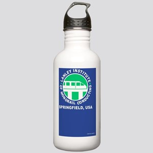 LANLEY INSTITUTE Stainless Water Bottle 1.0L