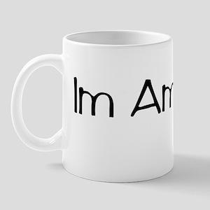 AmazingNSsmall Mug