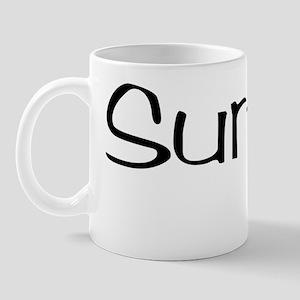 SurfingNS Mug