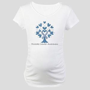 Tree PCA Maternity T-Shirt