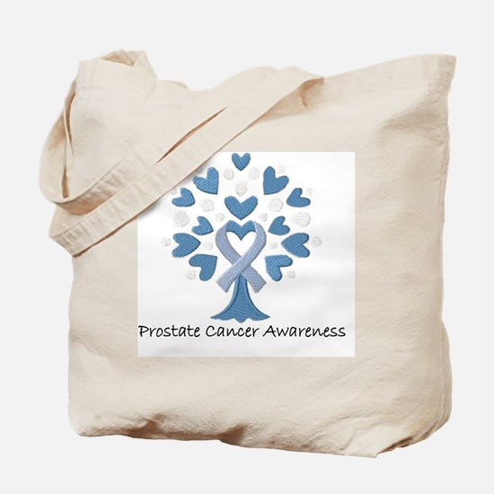 Tree PCA Tote Bag