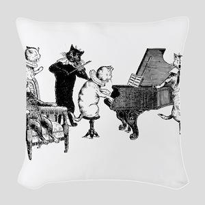4310281 Woven Throw Pillow