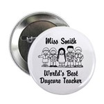 Custom Daycare Teacher 2.25