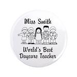 Custom Daycare Teacher 3.5