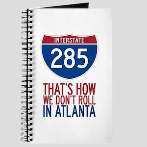 Traffic Sucks on 285 in Atlanta Georgia Journal