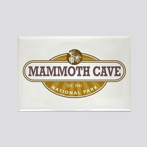 Mammoth Cave National Park Magnets