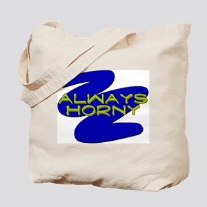 Always Horny Tote Bag