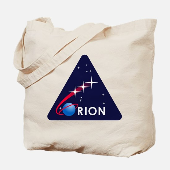 Orion Project Tote Bag