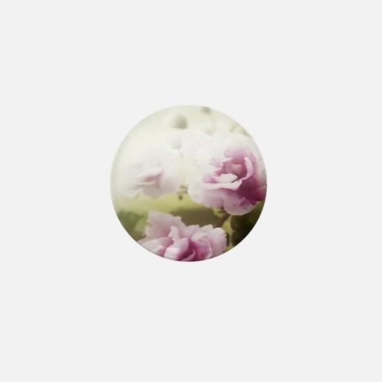 Violet ~Faithfully~ Mini Button