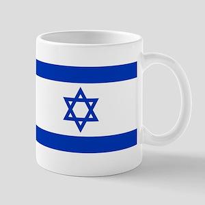 Israel Mugs
