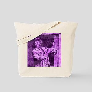 The Workman Tote Bag