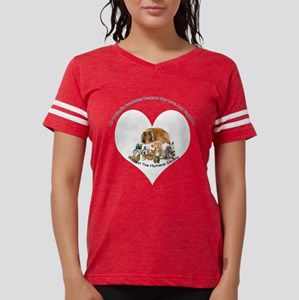 Humane Society Suppor T-Shirt