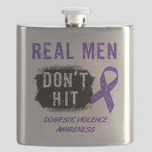 Domestic Violence Awareness Flask