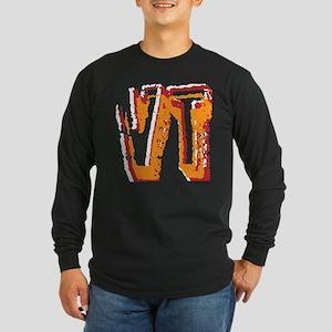 VT Dark Long Sleeve T