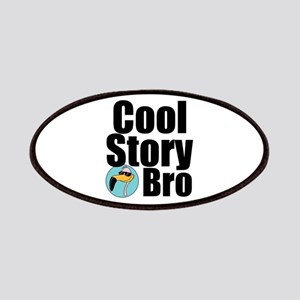 Cool Story Bro Patches