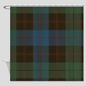 Guthrie Tartan Shower Curtain