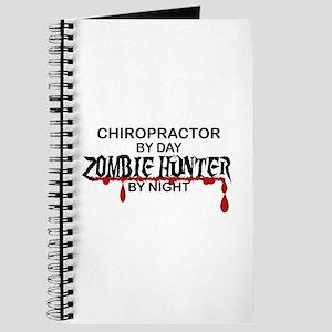 Zombie Hunter - Chiropractor Journal