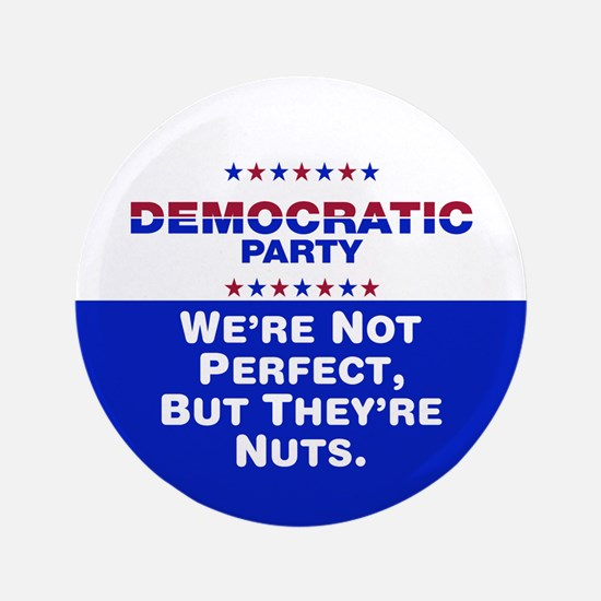 Democrats: We're Not Perfect, But They're Nuts 3.5