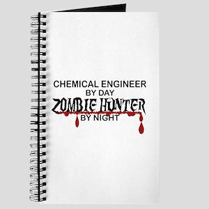 Zombie Hunter - Chem Eng Journal