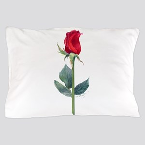 night rose Pillow Case