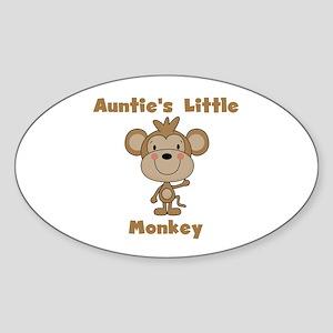 007a45823b3b9c Aunties Little Monkey Gifts - CafePress