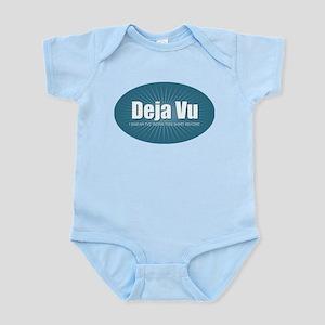 Deja Vu - I've Worn This Shirt Body Suit