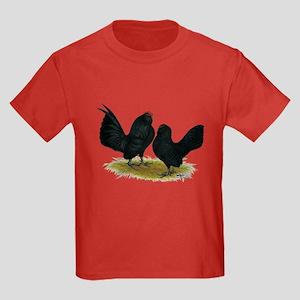 Danvers Black Bantams T-Shirt