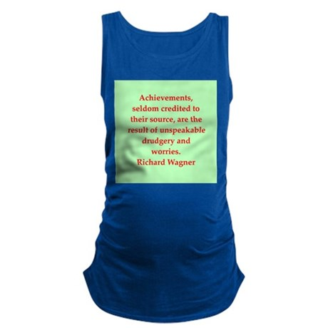WAG1.png Maternity Tank Top