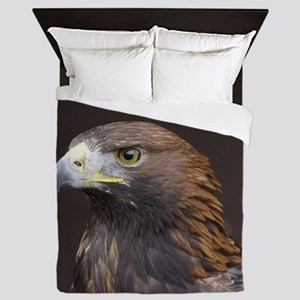 Eagle003 Queen Duvet