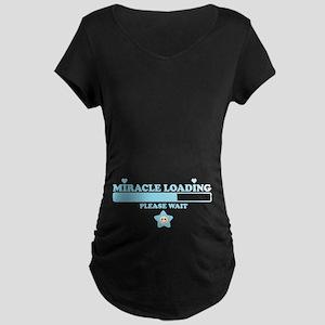 Miracle Loading Maternity T-Shirt