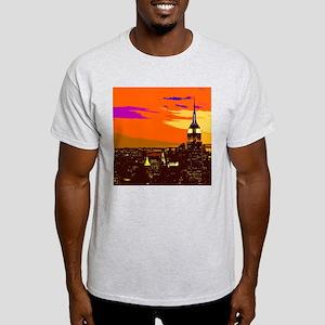 NewYork012 Light T-Shirt
