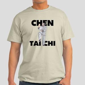 Chen Tai Chi Chuan Light T-Shirt