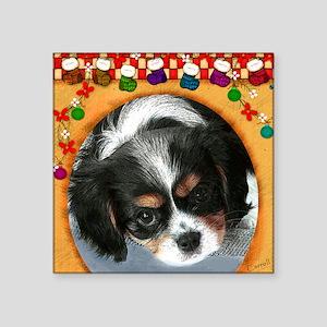 Cavalier King Charles Spaniel Sticker
