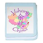 Yuhang China baby blanket