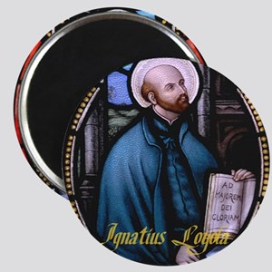 St Ignatius Loyola Magnet